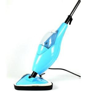 Avec le balai vapeur, plus besoin de produits pour nettoyer